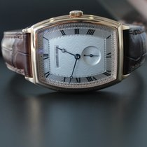 Breguet Automatic pre-owned Héritage