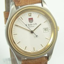 "Chronoswiss Pacific Automatic Special  Edition "" W. Becker..."