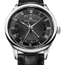 Maurice Lacroix Masterpiece MP6507-SS001-310  Neu OVP