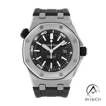 Audemars Piguet Royal Oak Offshore Diver 15710ST.OO.A002CA.01 подержанные
