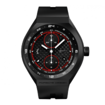 포르쉐 디자인 MONOBLOC Actuator 24h-Chronotimer Limited Edition