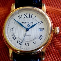 Montblanc Star XL  18K rose gold