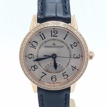 Jaeger-LeCoultre Rendez-vous Night & Day 18k Rose Gold...