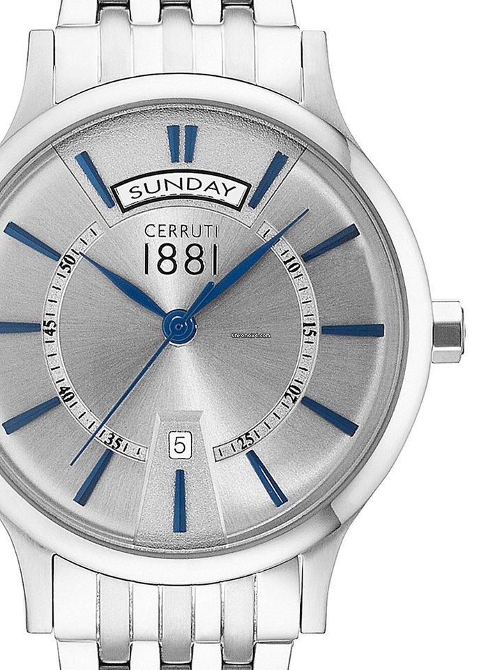 58cf458e4e Cerruti watches - all prices for Cerruti watches on Chrono24