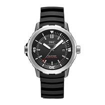 IWC Men's IW329101 Aquatimer  Ocean 2000  Automatic Watch