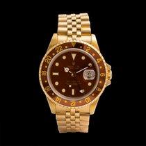 Rolex Gmt Master II Ref. 16718 (RO 3940)