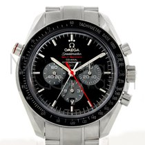 Omega Speedmaster Moonwatch Split-seconds Co-axial Chronograph...