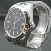 Rolex Milgauss 116400 Black Dial m.Box (Europe Watches)