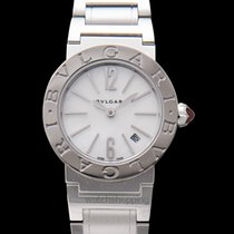 Bulgari Bulgari Steel Mother of pearl United States of America, California, San Mateo