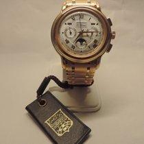 Zenith El Primero Chronomaster  Y/G on Bracelet 60.0240.41