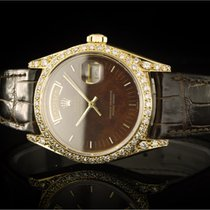 Rolex Day-Date 36 18038 1989 pre-owned