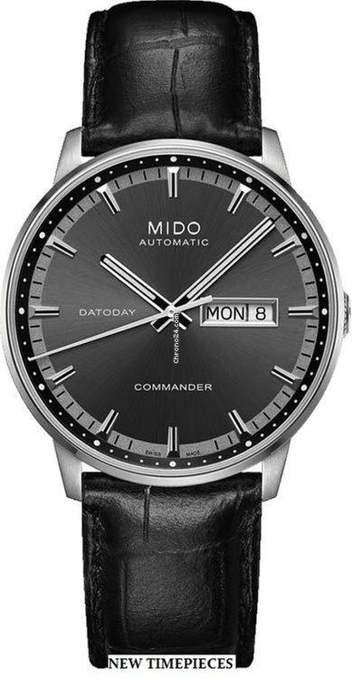 46e87d9bdb94 Relojes Mido - Precios de todos los relojes Mido en Chrono24