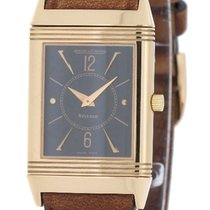 Jaeger-LeCoultre 250.2.86 Rose gold Reverso Classique 28mm pre-owned