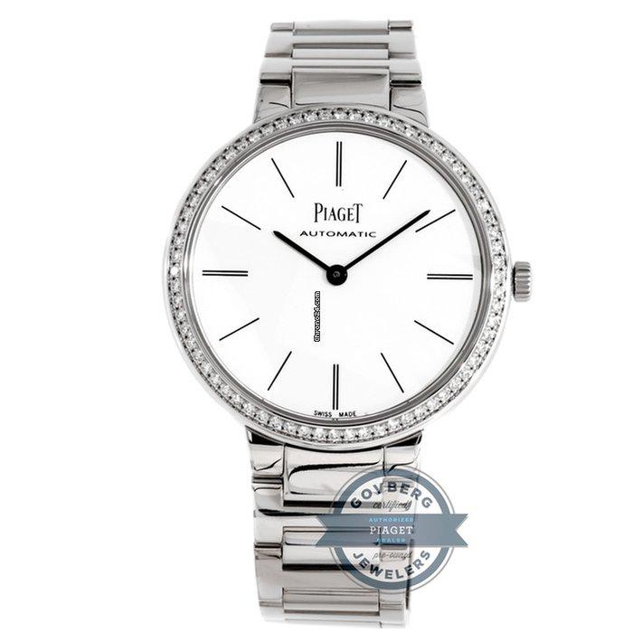 4f704c3243b Piaget Altiplano - Todos os preços de relógios Piaget Altiplano na Chrono24
