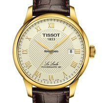 Tissot Le Locle T0064073626300 new