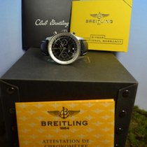 Breitling 43mm Navitimer 125th Anniversary Limited Edition,...
