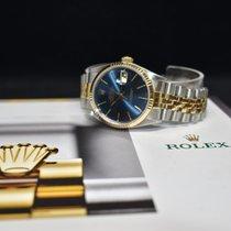 Rolex Χρυσός / Ατσάλι 36mm Αυτόματη 16233 μεταχειρισμένο