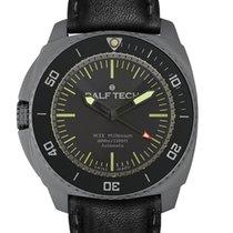 """Ralf Tech WRX""""T"""" Automatic Millenium Lefty Diver Watch..."""