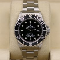 Rolex 16600 Steel 2008 Sea-Dweller 4000 40mm pre-owned United States of America, Tennesse, Nashville