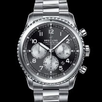Breitling AB0117131B1A1 Steel 2018 Navitimer 8 43mm new United States of America, Florida, Boca Raton