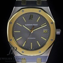 Audemars Piguet Royal Oak Jumbo Gold/Steel 36mm