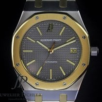Audemars Piguet Royal Oak Jumbo Золото/Cталь 36mm
