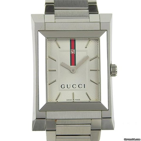 6a96a3c9e9b6b7 Gucci グッチ メンズ クォーツ 腕時計 111M for  252 for sale from a Seller on Chrono24