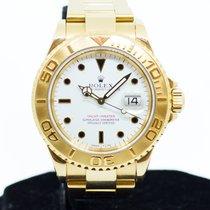 Rolex Yacht-Master 16628 Good Yellow gold 40mm Automatic Singapore, Singapore