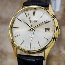 Seiko 35mm Quartz 0922 8000 pre-owned