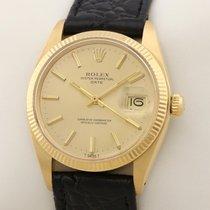 Rolex 1503 Automatik Jahrgangsuhr 1979 pre-owned
