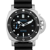 Panerai 42mm Automatic PAM00683 new