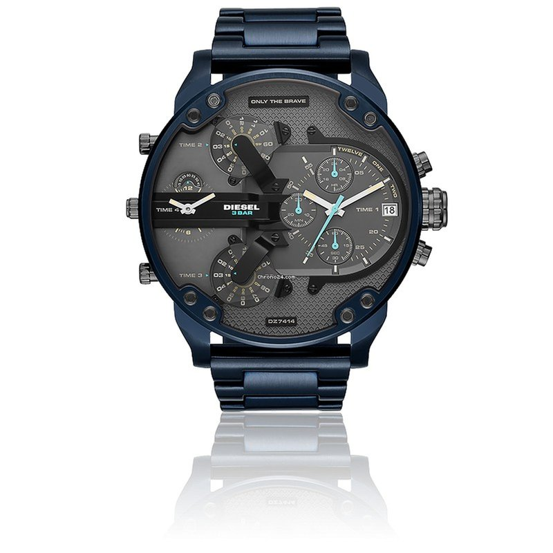 83608eb53 Diesel watches - all prices for Diesel watches on Chrono24