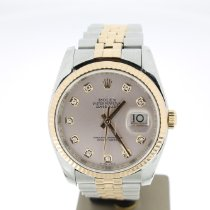 Rolex Datejust 116231 2005 occasion
