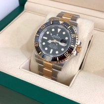 Rolex Sea-Dweller 126603 2019 new