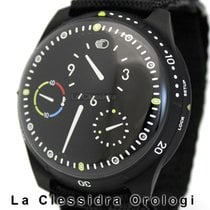 Ressence Titanium 46mm Automatic type 5 pre-owned