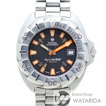 Zodiac 41mm Automatic 506.54.44 pre-owned