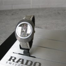 Rado Diastar Good Tungsten 36mm Automatic