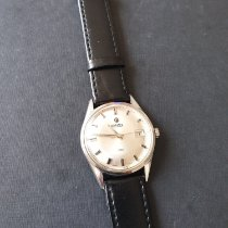 Roamer 34mm Manual winding pre-owned