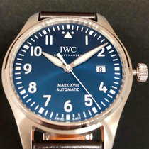 IWC Pilot Mark IW327010 2019 новые