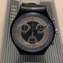 Swatch SCN102 1990 gebraucht