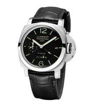 Panerai Luminor 1950 nowość 2010 Automatyczny Zegarek z oryginalnym pudełkiem