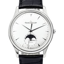Jaeger-LeCoultre Master Ultra Thin Moon Q1368420 2014 pre-owned