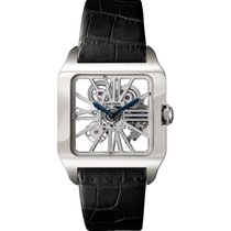Cartier Santos Dumont W2020033 новые