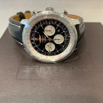 Breitling Navitimer 01 (46 MM) AB012721/BD09/441X/A20BA.1 2017 pre-owned