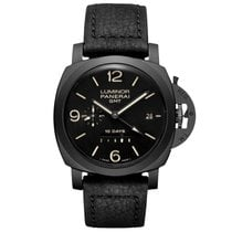 Panerai Luminor 1950 10 Days GMT PAM00335 PAM 00335 2020 nouveau