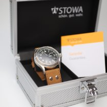 Stowa Steel 43mm Automatic new