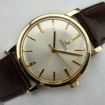 Omega 6289 1966 pre-owned