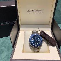 TAG Heuer Aquaracer 300M WAY111C.BA0928 2019 new