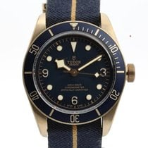 Tudor Black Bay Bronze 79250BB Nou Bronz 43mm Atomat