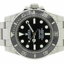 Rolex Submariner (No Date) 114060 gebraucht